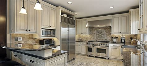 empire remodeling kc kitchens basements and bath remodeling