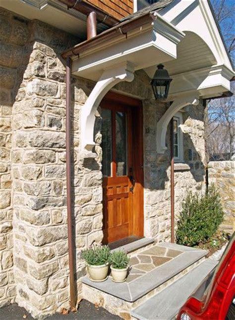 Front Door Overhang Front Door Overhang Exterior
