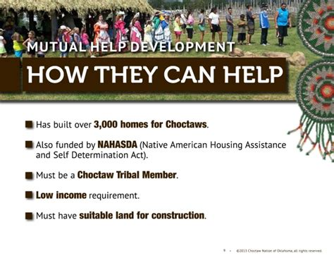 Choctaw Home Buyer Advantage Program Havenmediaget by Choctaw Nation Housing Informational