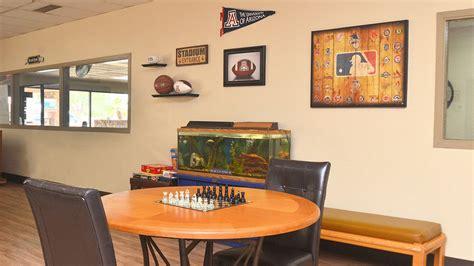Detox Stores In Tucson by Amenities Nursing Rehabilitation In Tucson Az