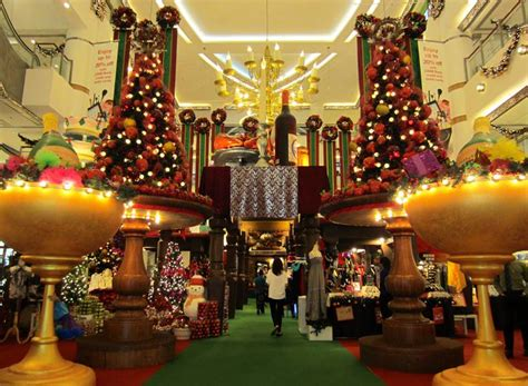 decoration mall 2013 top mall decorations in malaysia