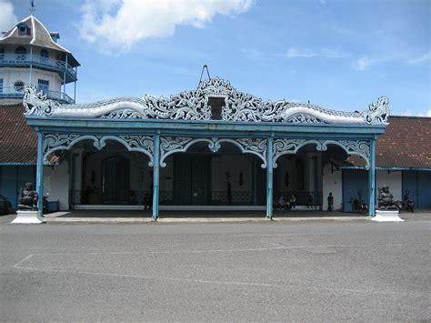 museum keraton solo wikipedia bahasa indonesia