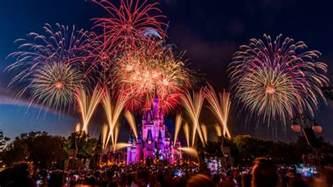 Fourth Of July Fireworks 4th Of July Fireworks Events At Walt Disney World Resort