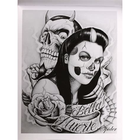 lowrider tattoo art lowrider by jose