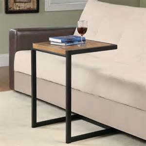 sofa remarkable under sofa table snack end table coffee