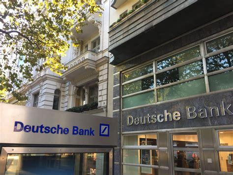 deutsche bank ratenkredit deutsche bank update zum dws b 246 rsengang finanzen100