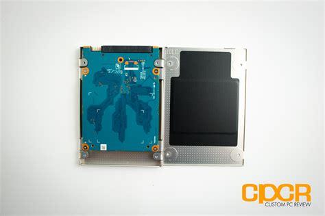 review toshiba hg6 512gb ssd thnsnj512gcsu custom pc review