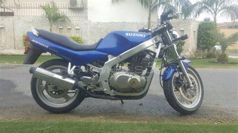 1991 Suzuki Gs500e by Used Suzuki Gs500e 1991 Bike For Sale In Lahore 169153