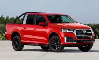 Audi Truck Audi Truck