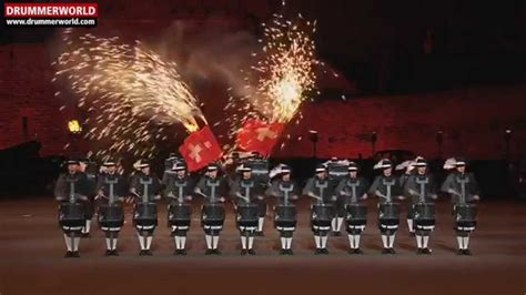 edinburgh tattoo youtube 2012 top secret drum corps royal edinburgh military tattoo
