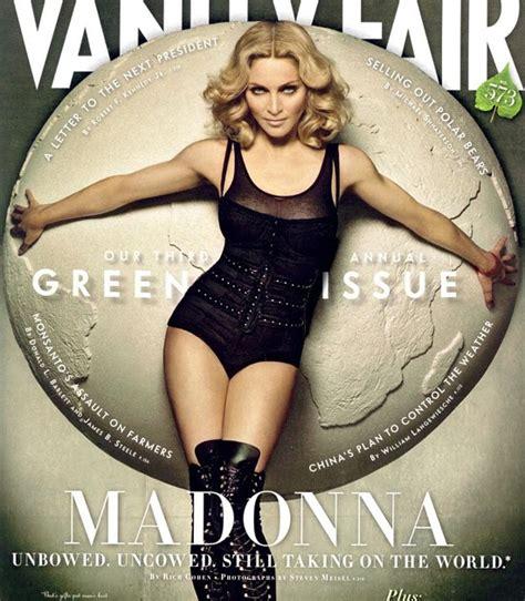 madonna vanity fair magazine photos x thai