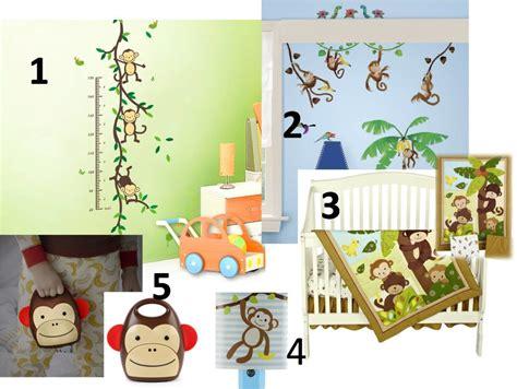 Best Gift Idea New Year Gift Idea 2016 Monkey Is The Key Monkey Nursery Decor