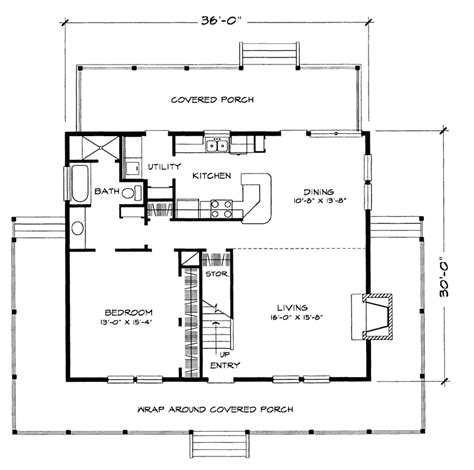 laneview rustic country home plan 095d 0035 house plans