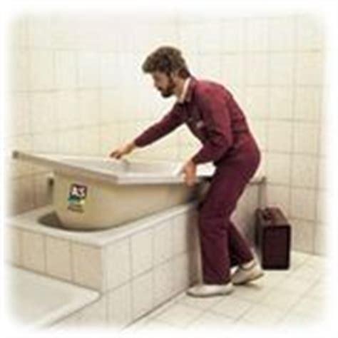 Haus Bauen Beschichtung Badewanne Reparieren