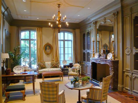 monday eye candy stunning classical french home  dallas