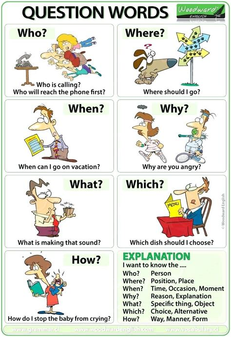 wh questions exercises worksheets pdf question words in