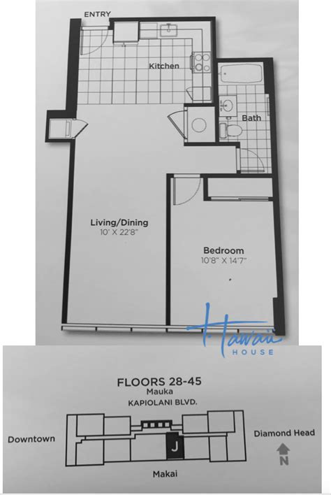 Ground Floor Honolulu by Pacifica Honolulu For Sale Kakaako Condos Hawaii House