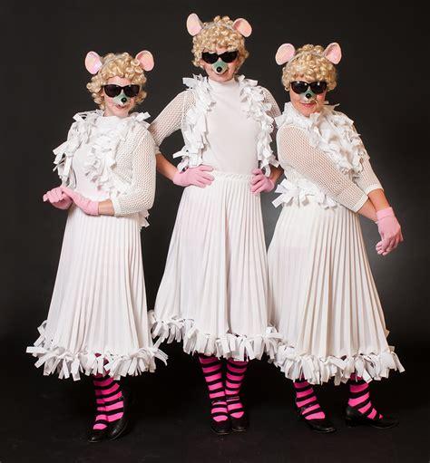Three Blind Mice Shrek The Musical shrek the musical costumes january 2014