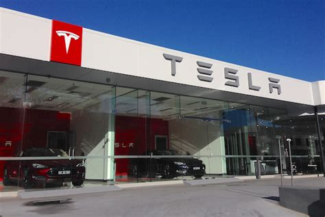 tesla dealership tesla model s believe the hype yessir best selling