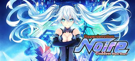 xbox highlights dei nuovi giochi in arrivo e hyperdevotion goddess black di