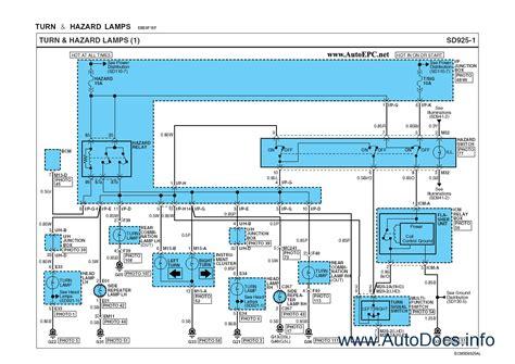 book repair manual 2007 hyundai santa fe head up display hyundai santa fe new service manual repair manual order download