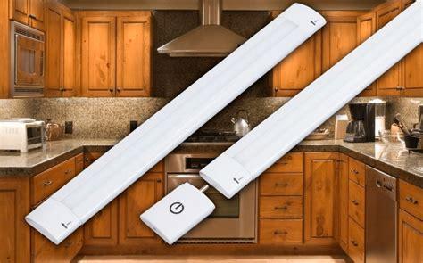 the cabinet lighting review of gm lighting s larc6 cabinet lighting