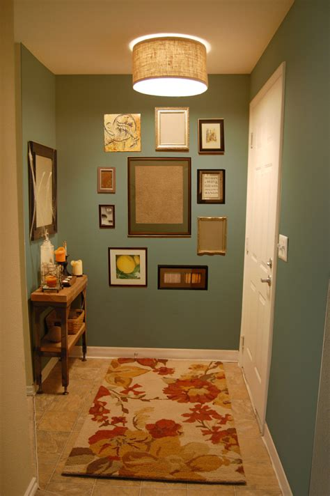 entryways paint color homes decoration tips