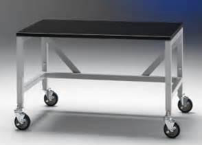 mobiler tisch laboratory carts benches labconco