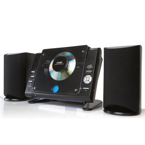 Shelf System Cd Player by Compact Discs Mp3vscd