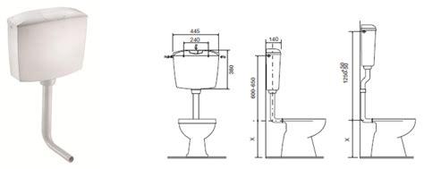 cassetta scarico wc esterna cassetta wc esterna smeraldo 401201 oli