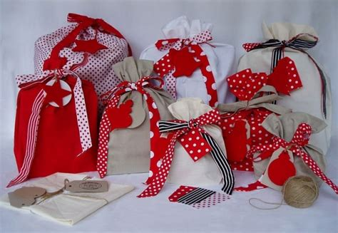 hand made gift bags for christmas gift ideas easy and creative projects