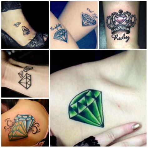 Diamond Tattoo Family | family diamond tattoo design