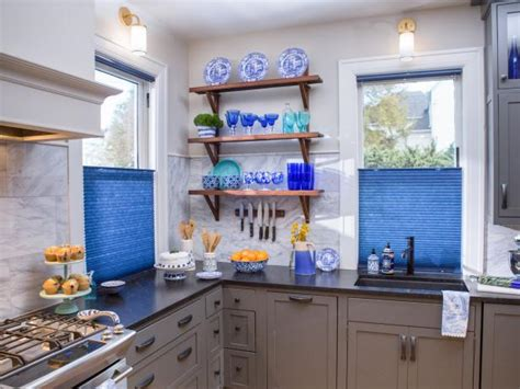 trendy kitchens 3 trendy kitchen design ideas one thing three ways hgtv