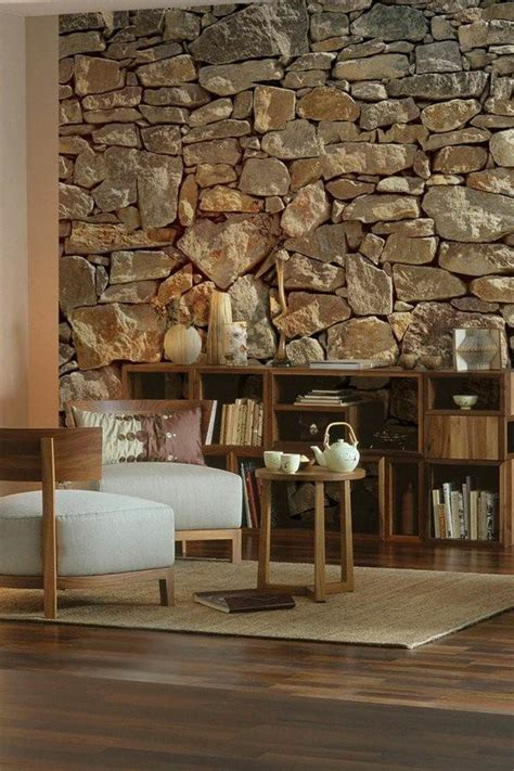 Interior Wall Designs With Stones by Interior Design Choices Design Sponge