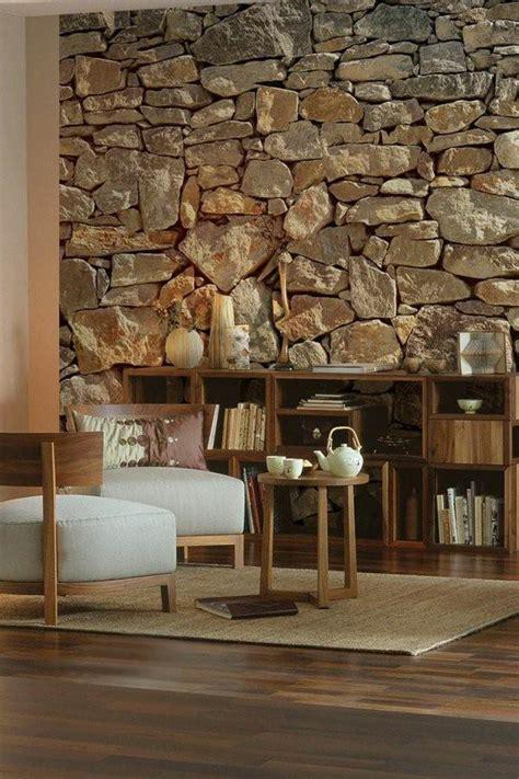 stone interior wall interior design choices natural stone design sponge