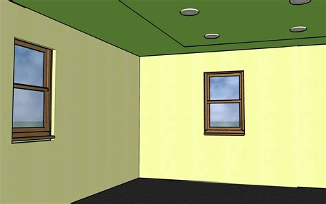how to paint wood paneling how to paint wood paneling 10 steps with pictures wikihow
