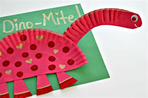 dino mite dinosaurs fun family crafts