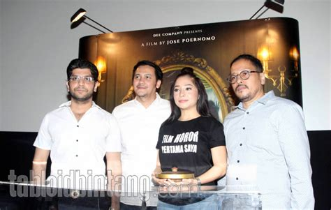 film hantu nikita willy main film horor nikita willy bandingkan dengan drama