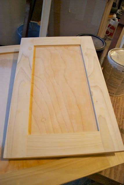 adding trim to flat cabinet doors adding flat trim to existing cabinet doors diy