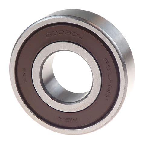 Bearing 6902 Dd Nsk nsk 6203ddu rubber sealed groove bearing 17x40x12mm simply bearings ltd