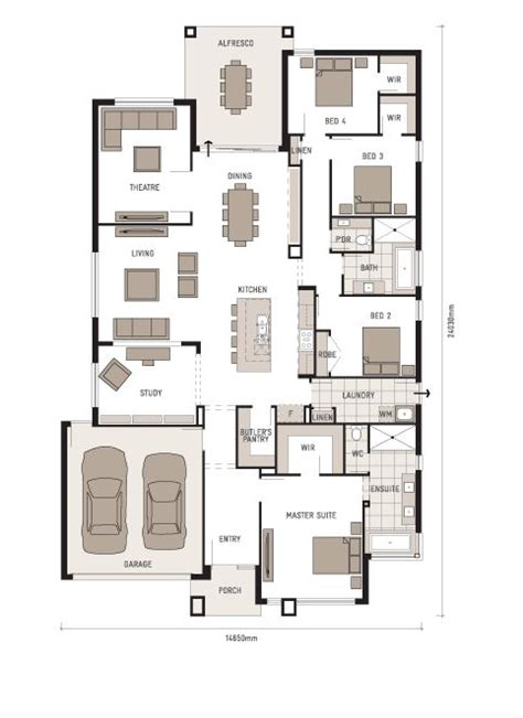 henley homes floor plans m 225 s de 25 ideas incre 237 bles sobre henley homes en pinterest