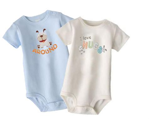 Baby Clothing Carters Baby Clothes Gloss