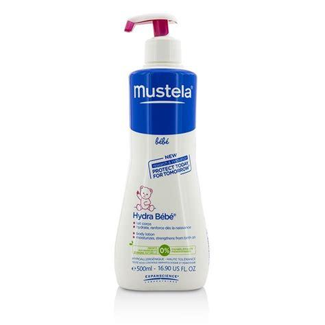 Mustela Baby Bebe 110ml mustela hydra bebe lotion fresh