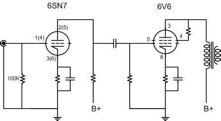 what is a grid resistor grid resistor location diyaudio