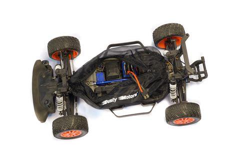 traxxas slash 4x4 motor beschermhoes dusty motor voor traxxas slash 4x4 lcg
