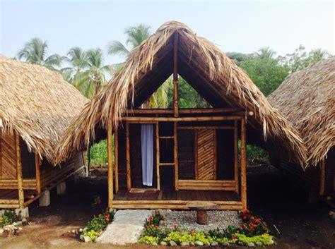 Tiki Hut Palomino by Cabbain Picture Of The Tiki Hut Hostel Palomino
