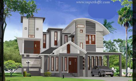 kerala house elevation models studio design gallery