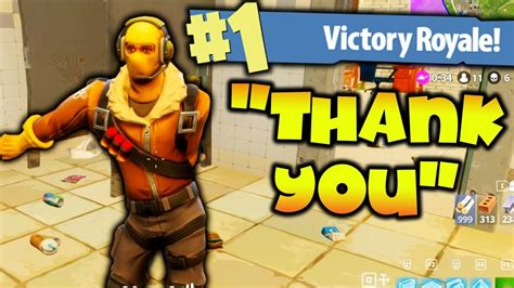 how fortnite is for you helping kid win his fortnite doovi