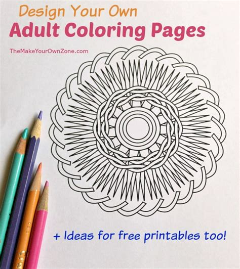 create your own coloring page online free nice inspiration ideas create your own coloring page how