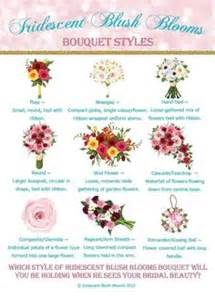 a florist is advertising five types of bouquets 1000 images about bouquet style guide on pinterest style guides serendipity and wedding flowers